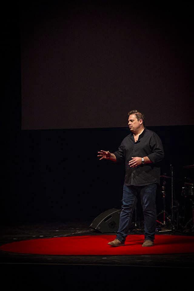 Glokális felmelegedés - TEDx Békéscsaba